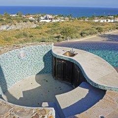 Отель Villa Vista del Mar Querencia Мексика, Сан-Хосе-дель-Кабо - отзывы, цены и фото номеров - забронировать отель Villa Vista del Mar Querencia онлайн фото 20