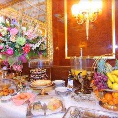 Отель Vittoria Италия, Милан - 2 отзыва об отеле, цены и фото номеров - забронировать отель Vittoria онлайн питание фото 3