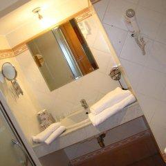 Отель Magnifico Rome Италия, Рим - 1 отзыв об отеле, цены и фото номеров - забронировать отель Magnifico Rome онлайн ванная фото 2