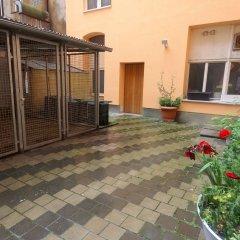 Отель PrivatHotel Probst Германия, Нюрнберг - отзывы, цены и фото номеров - забронировать отель PrivatHotel Probst онлайн фото 2