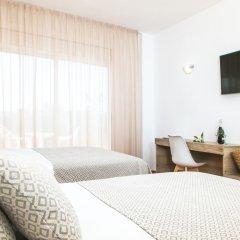 Отель RVHotels Nieves Mar комната для гостей фото 3