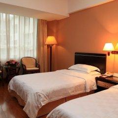 Отель Hedong Citycenter Hotel Китай, Шэньчжэнь - отзывы, цены и фото номеров - забронировать отель Hedong Citycenter Hotel онлайн фото 2