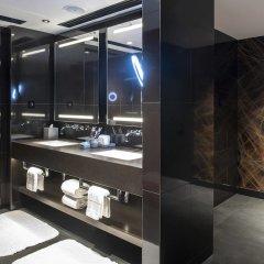 Отель W Dubai The Palm Дубай ванная