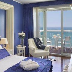 Hotel Tiffanys комната для гостей