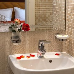 Villa Stanislavskyi Hotel Львов ванная