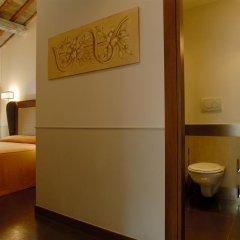 Отель Condotti Palace ванная фото 2