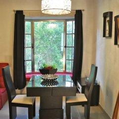 Отель Business Suites Sg Мехико комната для гостей фото 4