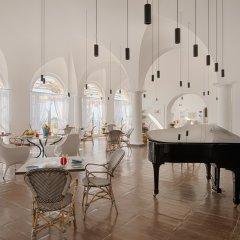 NH Collection Grand Hotel Convento di Amalfi фото 2