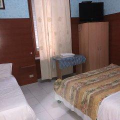 Отель Don Chisciotte удобства в номере фото 2