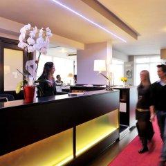 Отель M14 Падуя интерьер отеля фото 2