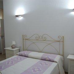 Отель Nioleo Turismo Rurale Италия, Синискола - отзывы, цены и фото номеров - забронировать отель Nioleo Turismo Rurale онлайн комната для гостей фото 2