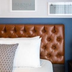 Hotel Indigo Manchester - Victoria Station комната для гостей фото 4