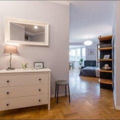 Апартаменты P&O Apartments Plac Europejski 1 удобства в номере фото 2