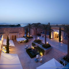 Отель Cap Rocat Кала-Блава помещение для мероприятий