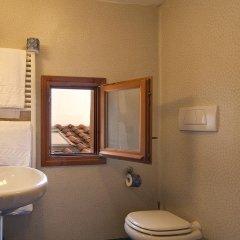 Отель B&B Arco Antico ванная