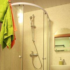 Гостевой Дом Люмьер Санкт-Петербург ванная