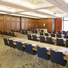 Отель Eden Wolff Мюнхен помещение для мероприятий фото 2
