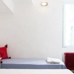Отель Cappellari 5 Campo de Fiori комната для гостей фото 2