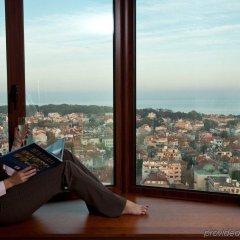 Отель Bulgaria Bourgas Болгария, Бургас - 1 отзыв об отеле, цены и фото номеров - забронировать отель Bulgaria Bourgas онлайн фитнесс-зал фото 4