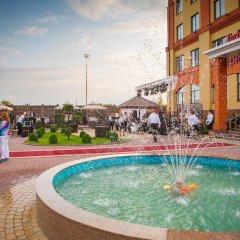 Гостиница Gray Hotel & Restaurant в Брянске отзывы, цены и фото номеров - забронировать гостиницу Gray Hotel & Restaurant онлайн Брянск детские мероприятия