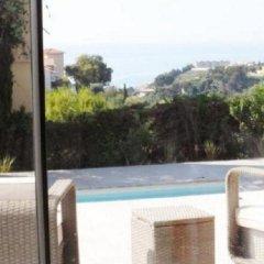 Отель Confiance Immobiliere - La Villa Saint Antoine сауна