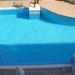 Отель Penelope Palace Поморие бассейн