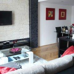 Апартаменты Welcome Budapest Apartments интерьер отеля
