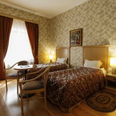 Арт-отель Николаевский Посад комната для гостей фото 4