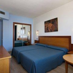 Medplaya Hotel Pez Espada комната для гостей