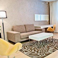 Отель Wenceslas Square Terraces Чехия, Прага - отзывы, цены и фото номеров - забронировать отель Wenceslas Square Terraces онлайн комната для гостей фото 4