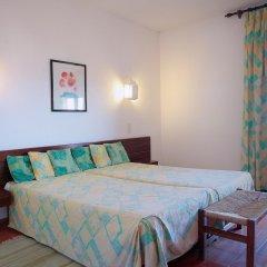 Апартаменты Albufeira Jardim Apartments комната для гостей