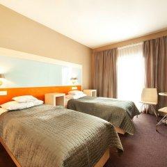 Niebieski Art Hotel & Spa комната для гостей