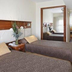 Embajador Hotel комната для гостей фото 2