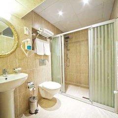 Fides Hotel - Special Class ванная фото 2