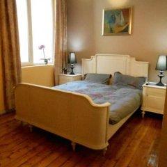 Отель Orient Express Hostel Болгария, София - отзывы, цены и фото номеров - забронировать отель Orient Express Hostel онлайн комната для гостей фото 4