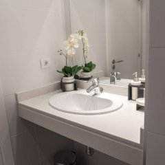 Апартаменты Premium Валенсия ванная фото 2