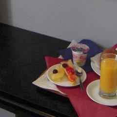 Hotel New York питание фото 2