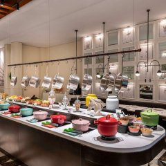 Отель Mercure Shanghai Hongqiao Central (Opening August 2018) питание фото 2