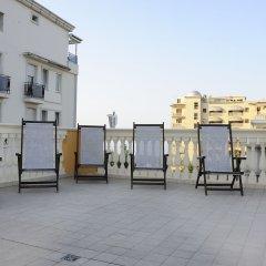 Отель Residence Suite Smeraldo балкон