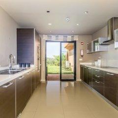 Апартаменты Amendoeira Golf Resort - Apartments and villas в номере фото 6