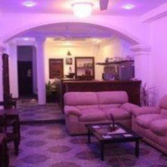 Отель Dream Villa интерьер отеля фото 2