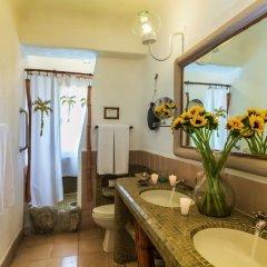 Отель Club Cascadas de Baja ванная фото 2