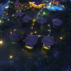 Отель Kantiang View Resort Ланта помещение для мероприятий