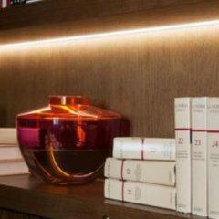 Отель Stendhal Luxury Suites Dependance Италия, Рим - отзывы, цены и фото номеров - забронировать отель Stendhal Luxury Suites Dependance онлайн сауна