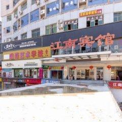 Jiangnan Hotel вид на фасад фото 2