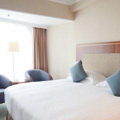 Regal International East Asia Hotel комната для гостей
