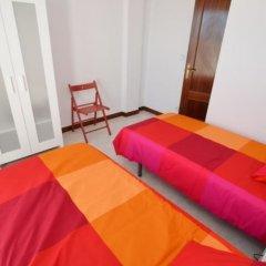 Апартаменты Apartment in Isla, Cantabria 102777 by MO Rentals комната для гостей фото 2