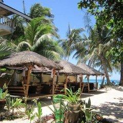 Отель Orinda Boracay Филиппины, остров Боракай - 1 отзыв об отеле, цены и фото номеров - забронировать отель Orinda Boracay онлайн пляж фото 2