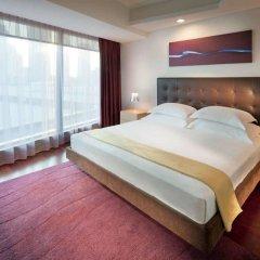 Отель Jumeirah Living - World Trade Centre Residence комната для гостей фото 5