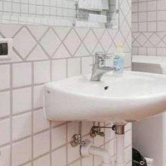Отель Forestis Dolomites ванная